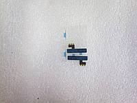 Шлейф клавиш громкости Fly IQ4491 Quad (14.05.0181/X4030F0016) Orig