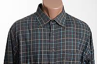 Biaggini  рубашка д/р размер L ПОГ 59 см б/у
