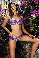 974-016/974-230 купальный костюм ТМ Anabel Arto фиолетовый 42B, фото 1
