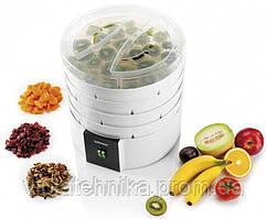 Сушилка для овощей и фруктов ZELMER ZFD2050 W