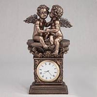 """Часы """"Секреты ангелов"""" ( 20 см) 74559A4"""