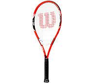Теннисная ракетка WILSON FEDERER W/O CVR L3