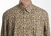 W E  рубашка д/р размер M ПОГ 58 см б/у