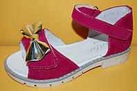 Детские сандалии ТМ Bistfor код 77939 размеры 27-35, фото 1