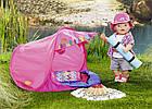 Набор одежды для кемпинга для пупса Baby Born Zapf Creation 823767, фото 5