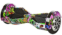 "Smart Balance Wheel Simple 8"" Hip-Hop Kids +сумка +пульт"