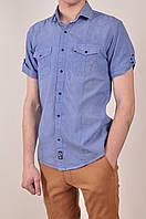 Шведка мужская (Slim Fit) G-PORT 12-4 Размер:44,46