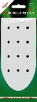 ПВА пакет с отверстиями и с затягивающимся шнурком PVA Bullet Bag w. String&Holes 55x140мм