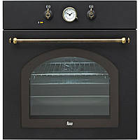 Духовой шкаф TEKA HR 550 Rustica Black gold (41561213)