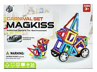 Магнитный конструктор Magkiss Mini HD340A 36 деталей