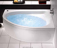 Ванна с гидро и аэромассажем акриловая MX200 Kolo Spring 160х100х47 R CWA3060000CS00