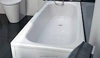 Ванна стальная Aquart Europa прямоугольная 120х70 B20E1200Z