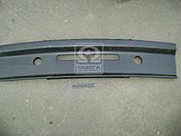 Панель облицовки радиатора ВАЗ 2105 нижняя (фартук) в сб. (1-й сорт)(пр-во НАЧАЛО) 2105-8401120