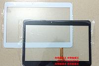"""DH 1071A1-PG-FPC232 Емкостной сенсор (тачскрин) 240x163mm 50pin 10"""" черный"""