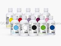 Набор гелевых красителей Criamo MAXI 125 г - 10 цветов
