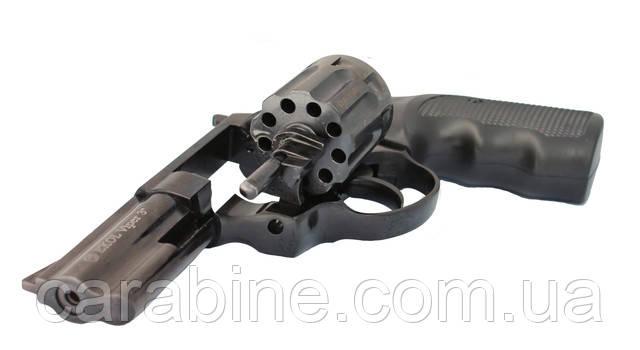 "Револьвер флобера Ekol Viper 3"" black"