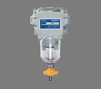 Фильтр сепаратор Separ 2000/5 для дизеля до 250 л.с поток 5 л/мин