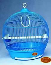 """Клетка для птиц 308 """"золото""""Золотая клетка"""