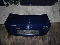 Крышка багажника (Седан) Skoda Superb 1 02-08 (Шкода Суперб), 3B5827159