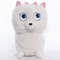 Мягкая игрушка Копиця  Собака 007 (25433-6)