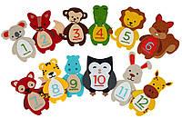 Подарочный набор наклеек (стикеров) Pearhead Первая годовщина (60038)