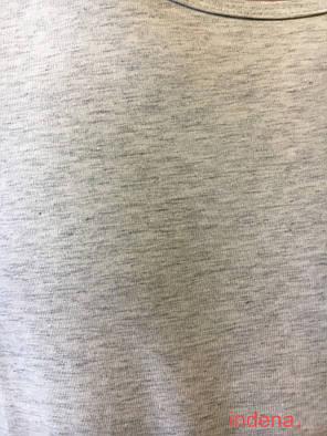 """Мужская Футболка Стрейч Марка """"J 365+1"""" Арт.515 (меланж), фото 2"""