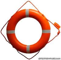 Круг спасательный сертифицированный КС-4.0