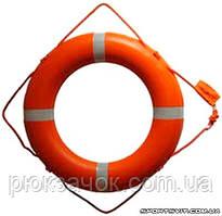 Круг спасательный сертифицированный КС-2.5