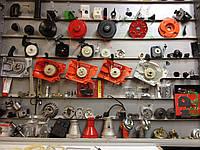Запчасти и комплектующие для бензоинструмента