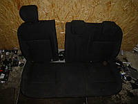 Б/У Сиденье заднее (Универсал) Renault LOGAN MCV 2013- (Рено Логан), 883209882R (БУ-130483)