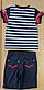 Костюм детский для мальчика с шортами, фото 5