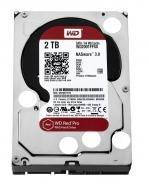 Винчестер WD 3.5 SATA 3.0 2TB IntelliPower 64MB Red (WD20EFRX)