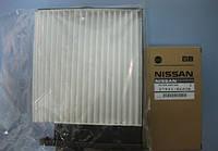 Фильтр салона  Nissan Tiida c11 27891-EL00A