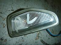 Повторитель поворота левого Renault Logan MCV 13- (Рено Логан), 261651140R