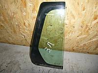 Форточка двери зад. правой (Универсал) Renault Logan MCV 13- (Рено Логан мсв), 822624786R