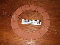 Накладка тормозного диска МТЗ (нового образца); 85-3502121