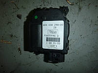 Привод заслонки печки Renault Logan MCV 13- (Рено Логан мсв)