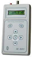 Имитатор электродной системы IE-501