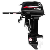 Двухтактный лодочный мотор Hidea HD18FHS