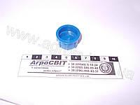 Пробка (заглушка) М20х1,5 (внутренняя резьба) пластиковая (шт.)