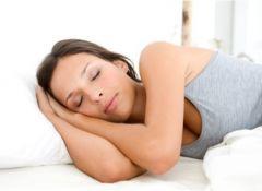 Сон очищает от токсинов