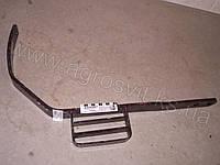 Кронштейн крыла переднего МТЗ (левый), кат. №80-8403015