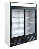 Холодильный шкаф КАПРИ 1,5 УСК  (купе) (-6...+6)