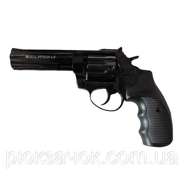 Револьвер под патрон Флобера Ekol Python 4,5(Турция)