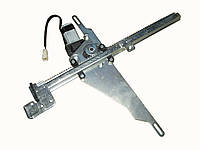 Электростеклоподъемник реечный на ВАЗ 2109,21099