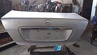Багажник Mercedes S220