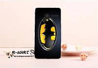 Силиконовый чехол для Alcatel One Touch Pixi 3 (4) 4013D Бетмен