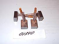 К-т щеток стартера Д-240, Д-243 и Д-245 (IskRa, AZJ 3385)