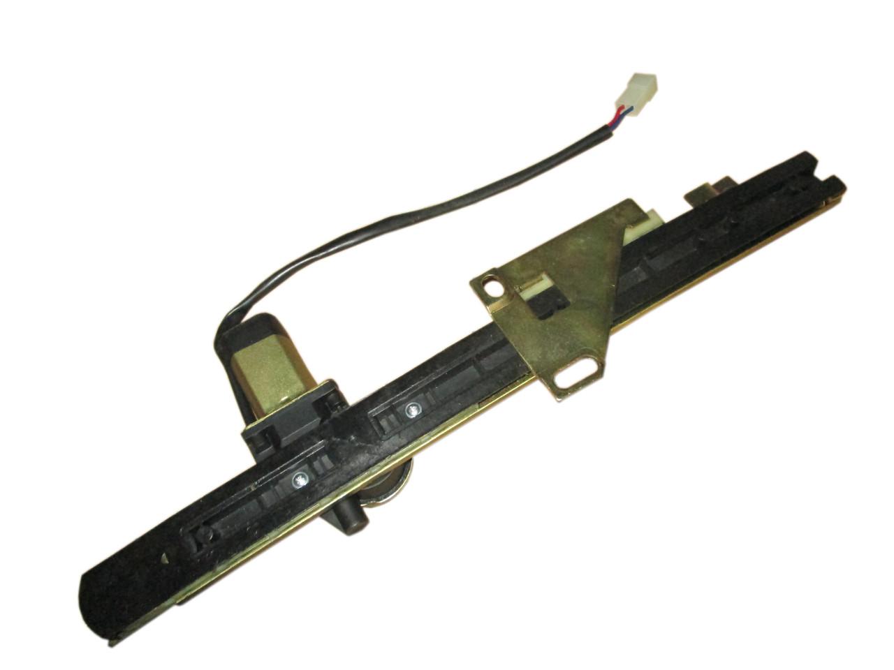 Електросклопідйомник рейковий на ВАЗ 2123, 21213