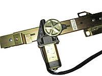 Электроcтеклоподъемник реечный на ВАЗ 2108